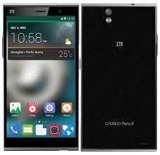 ZTE Grand Memo II LTE technische daten ...