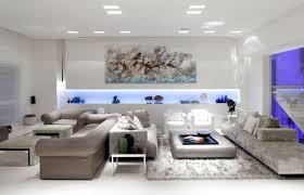 Modern Contemporary Living Room Design Ideas