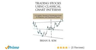Amazon Com Trading Stocks Using Classical Chart Patterns A