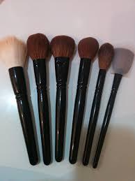 wayne goss the face set brush collection