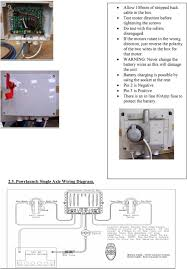 powrwheel limited manufacturers of the uk s only remote controlled caravan mover wiring diagram