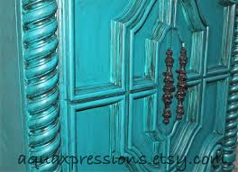 Teal Bedroom Furniture Vintage Armoire Gypsy Teal Bedroom Furniture Distressed Black