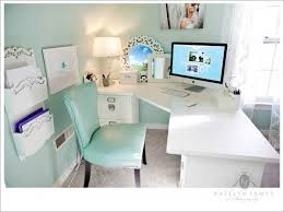 chic home office decor: not many people have spacious homes and even if they do it sometimes becomes difficult to dedicate one entire room for office purposes