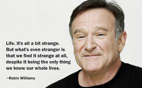 Robin Williams Quotes About Life Amazing Robin Williams Quotes