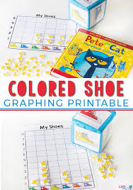 Grab your favorite Pete the Cat books!   Colored shoes, Learning ...