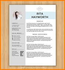 Free Resume Word Templates Best Free Resume Word Templates Correiodigital