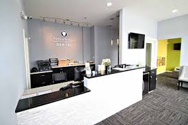 dental office reception. Dental Office Build Out Receptionpicture. Reception