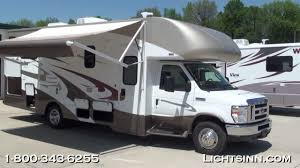 lichtsinn new 2016 itasca impulse silver 26qp motor home cl c
