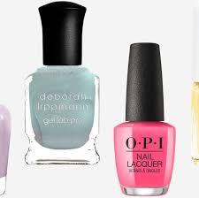 9 Best Summer Nail Polish Colors Nail Shades And Trends