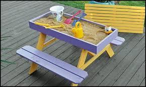DIY Kids Picnic Table  StepbyStep Guide  Tinsel U0026 Wheat  DIY How To Make Picnic Bench