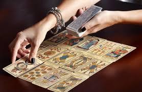 ЭКСПЕРИМЕНТ delfi Какие магические услуги можно получить за  Гадание на Таро Иллюстративное фото