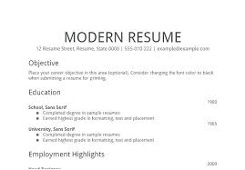 Examples Of A Resume Enchanting Examples Of A Resume Objective In Resume Examples Career Objective