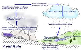acid rain example of occurrences assignment help acid rain