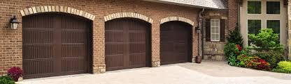 walnut garage doorsFiberglass Garage Doors 9800