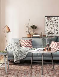 Living Room Accessory Copper Craze 43 Ways To Embrace This Home Decor Trend Home