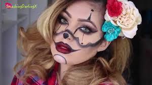 gangster chola clown tutorial chrisspy inspired smashing darling x