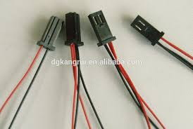 kr2542 4 pin dupont connector housing electrical wire harness kr2542 4 pin dupont connector housing electrical wire harness assembly wire to board pcb conector 2 54