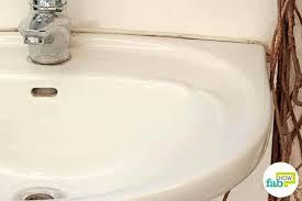 porcelain cleaner sink porcelin nd fter kohler