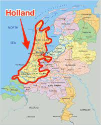 The name holland is also frequently used informally to refer to the whole of the country of the netherlands. Holland And The Netherlands Can No Longer Be Used Interchangeably