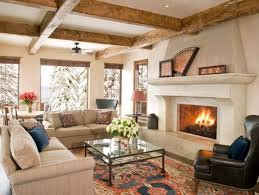 cozy living room with fireplace. Fine Living Cozy Living Room With Fireplace 2 Intended I