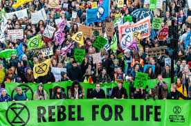 Bildergebnis für extinction rebellion website