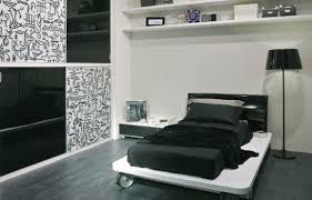 Black Bedroom Carpet White And Black Bedroom Ideas Soft Hairy Skin Carpet Integrated