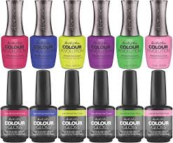 Artistic Colour Gloss Crave The Rave Collection Discontinued Colour Range