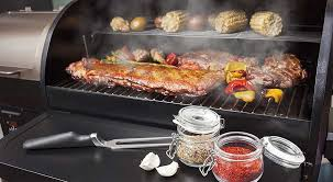 national barbecue month grilling season is finally here with a pellet grill it s