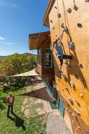 Small Picture Awesome Home Climbing Wall Designs Contemporary Trends Ideas