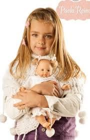 Испанские <b>куклы Paola Reina</b> | ВКонтакте