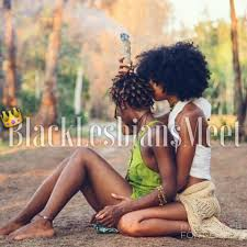 Pictures of black lesbians