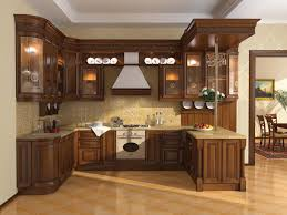 image of most recent kitchen cabinet designs