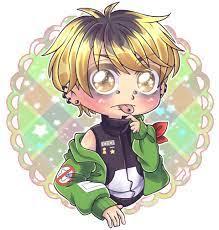 Tổng hợp hình nền Anime chibi boy đẹp nhất