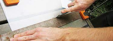 cutting glass tiles about glass tile