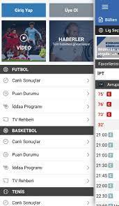 Süper Lig'de fikstür çekildi