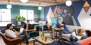 Best Coworking Space Design The 10 Best Coworking Spaces In Colombia