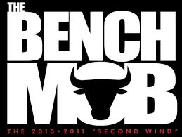 Steve Kerr Jokes About 1996 Bulls2016 Warriors Series  SFGateChicago Bulls Bench Mob