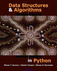 Algorithm Design Solution Manual Goodrich Data Structures And Algorithms In Python Goodrich Tamassia