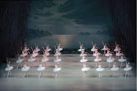 <b>Swan Lake</b>