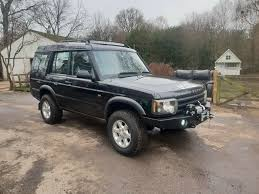 Discovery 1 Lights Land Rover Discovery 1 Range Rover Classic Light Bar With 4