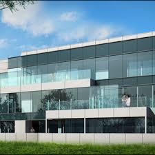 Mllheim Office Building Germany Development E Architect House
