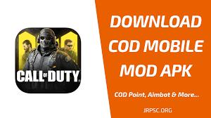Call of Duty Mobile Mod Apk v1.0.17 ...