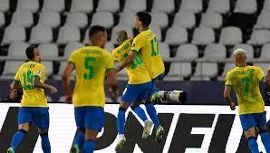 Coppa America, il Brasile batte il Perù e va in finale: decide ancora  Paquetà - la Repubblica
