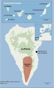 Die größten drei vulkane der insel befanden sich im norden von la palma und sind lange erloschen. Eokhbjmpt Aswm