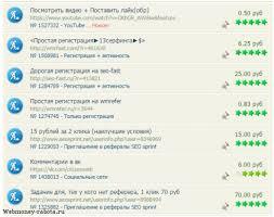 Всё о бинарных опционах, как заработать вебмани в интернете