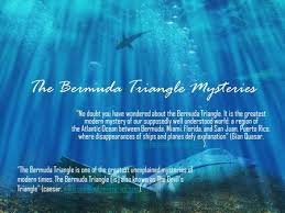 facts mysteries and stories ppt video online the bermuda triangle mysteries ldquono doubt you have wondered about the bermuda triangle it