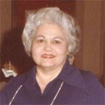 Betty C. Pate Obituary - Visitation & Funeral Information