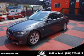 used 2007 bmw 3 series in jersey city new jersey zettes auto mall
