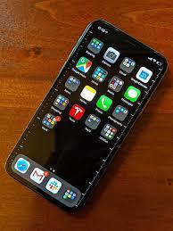 Lineal Hintergrund Iphone Wallpaper Misst Zentimeter Und