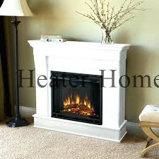 electric fireplace vs space heater full image for real flame cau electric fireplace white lifestyle tilted